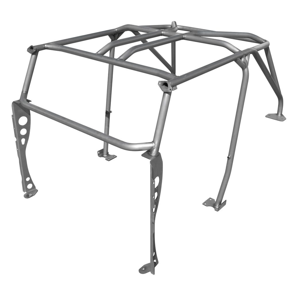 Poison Spyder Customs FULLY WELDED CAGE 14-19-010-W