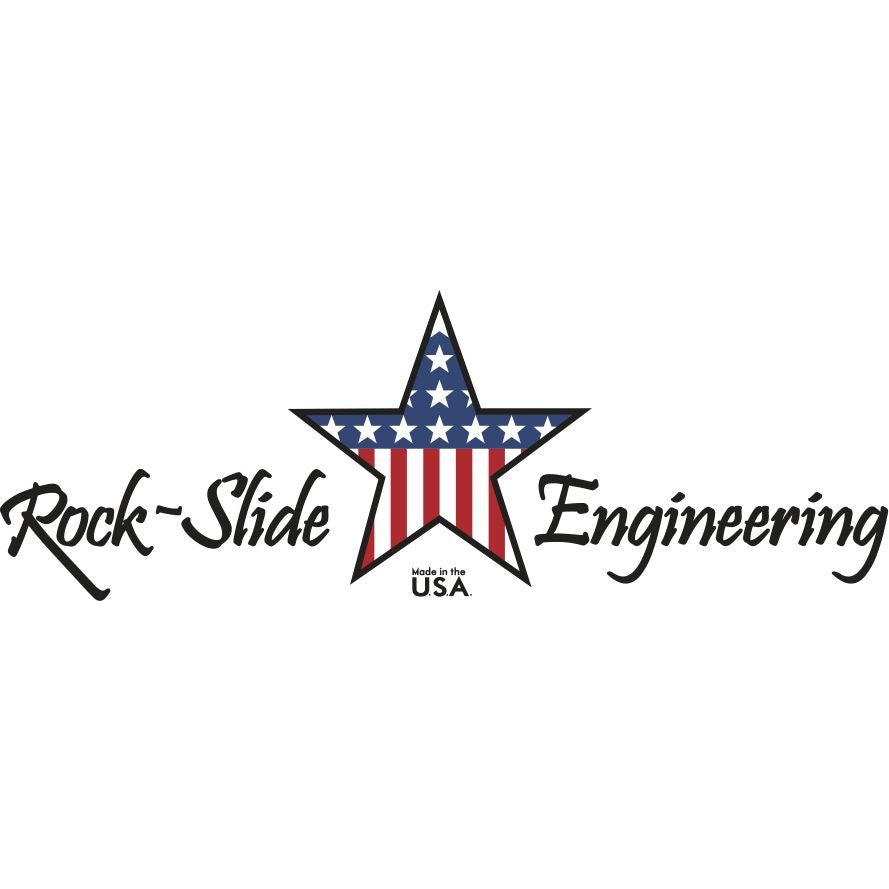 Rock-Slide Engineering JK 4D SLIDER / ALUMINUM
