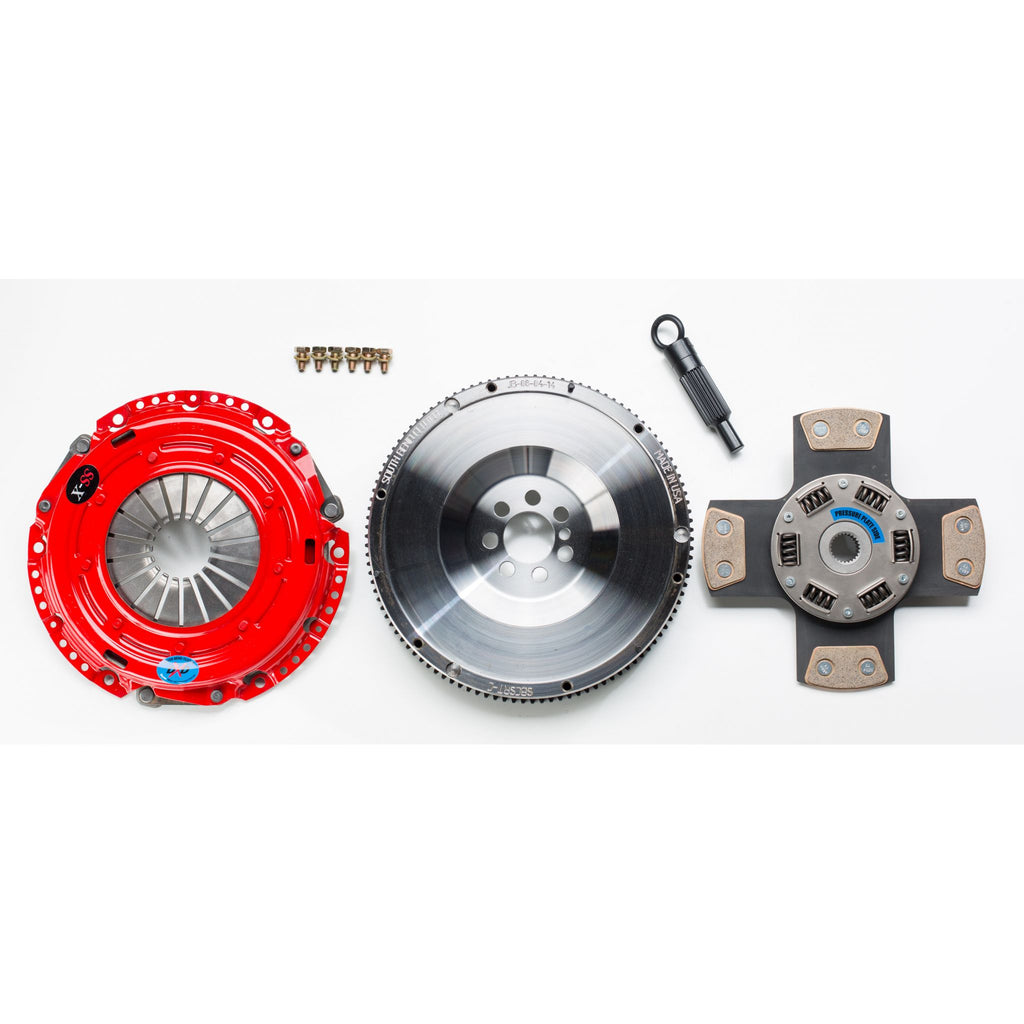 South Bend Clutch Stage 4 Extreme Clutch Kit