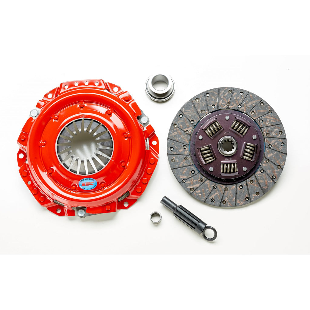 South Bend Clutch Stage 3 Daily Clutch Kit