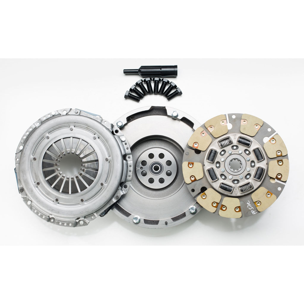 South Bend Clutch TZ/B Clutch And Flywheel