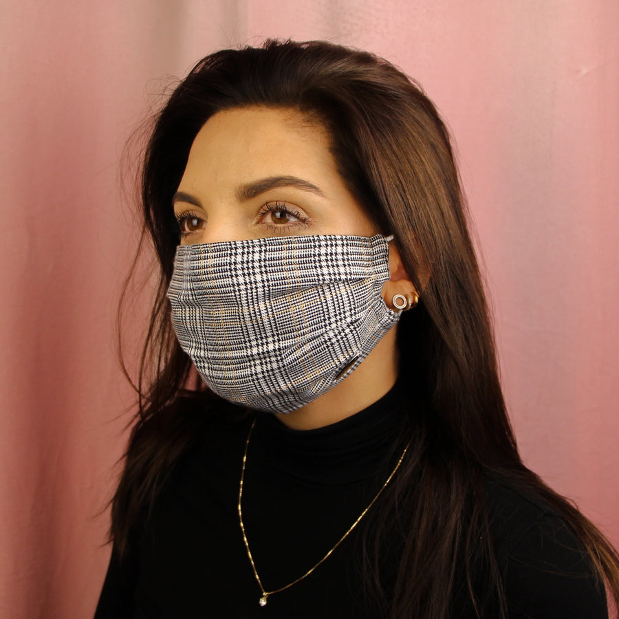 Classic Protection Mask