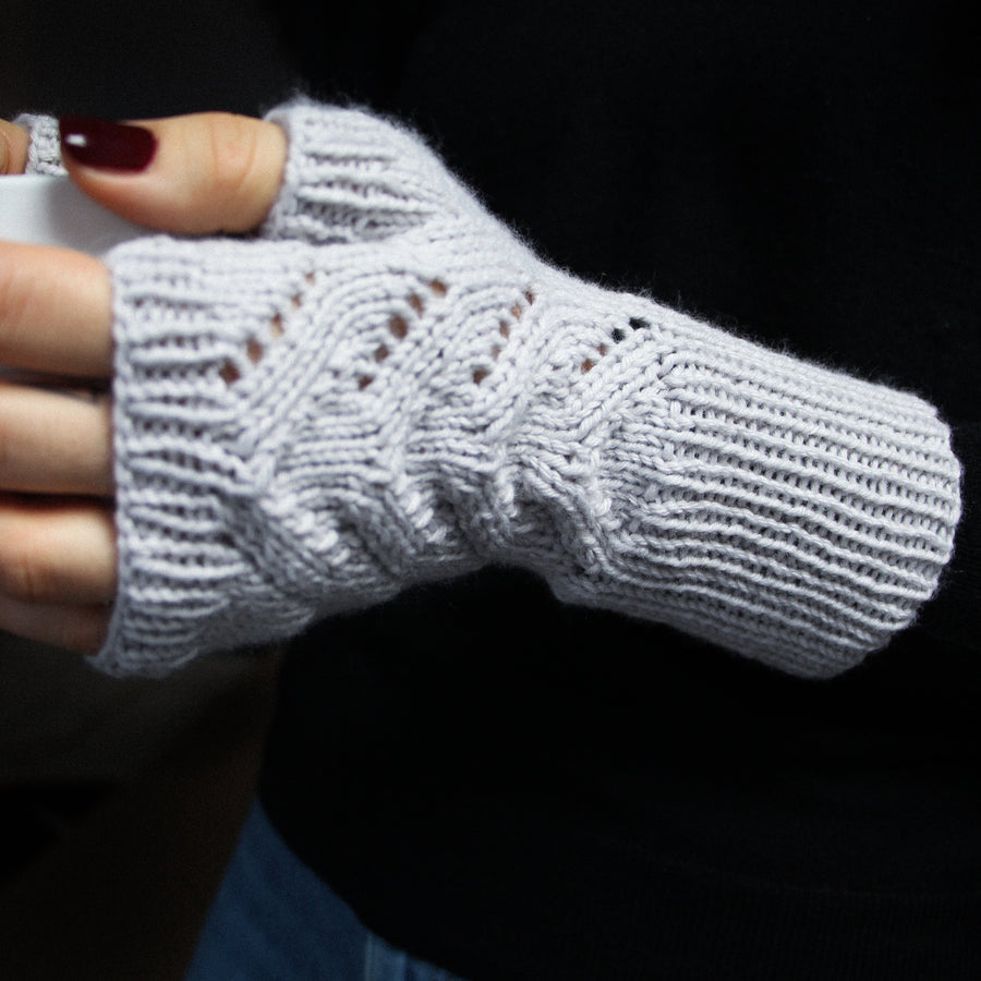 Soft Winter Cuffs