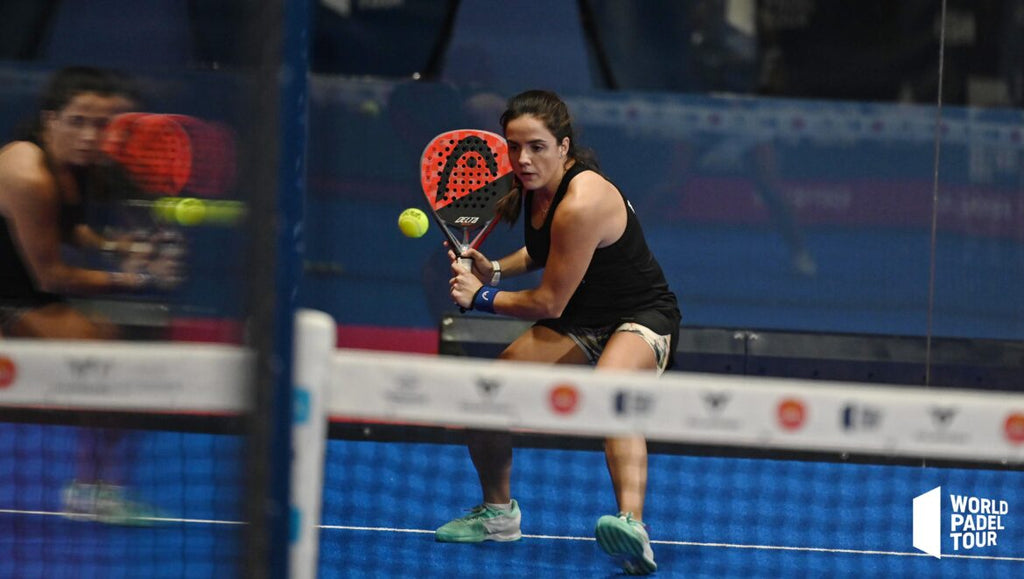 Alle informatie over de World Padel Tour