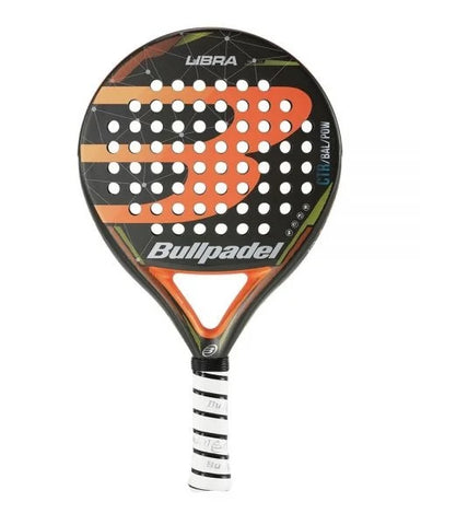Bullpadel Libra 21 Tour Line Padel Racket