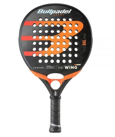 Bullpadel Wing Avant 21 Padel Racket