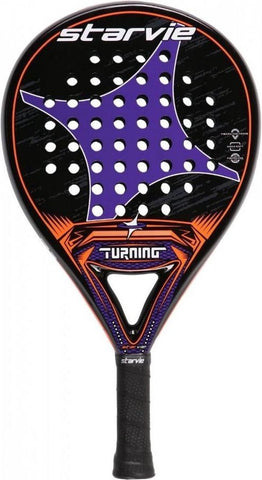 StarVie Turning Padel Racket