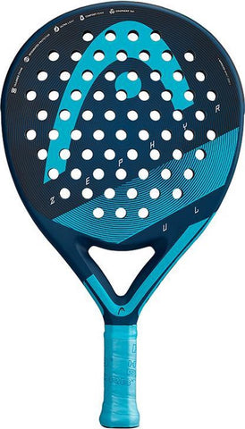 Head Graphene 360 Zephyr UL Padel Racket