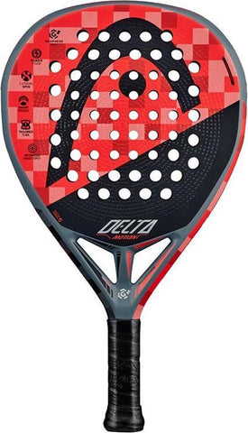 Head Graphene 360+ Delta Motion CB Padel Racket