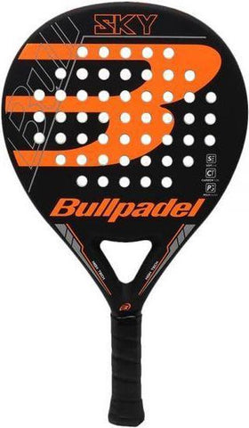 Bullpadel Sky Orange Padel Racket