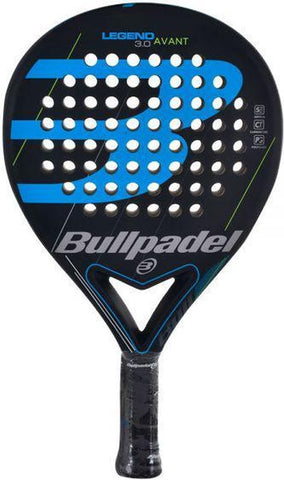 Bullpadel Legend 3.0 Avant Padel Racket