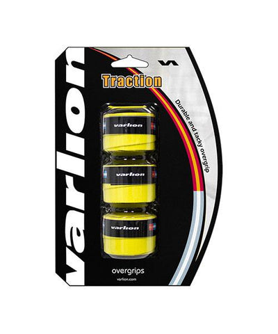 Varlion Traction Overgrips