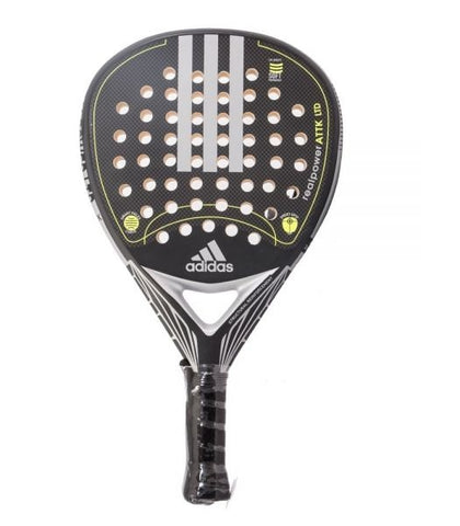 adidas realpower ATTK LTD Padel Racket