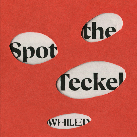 Spotify Playlist for Spot the Teckel