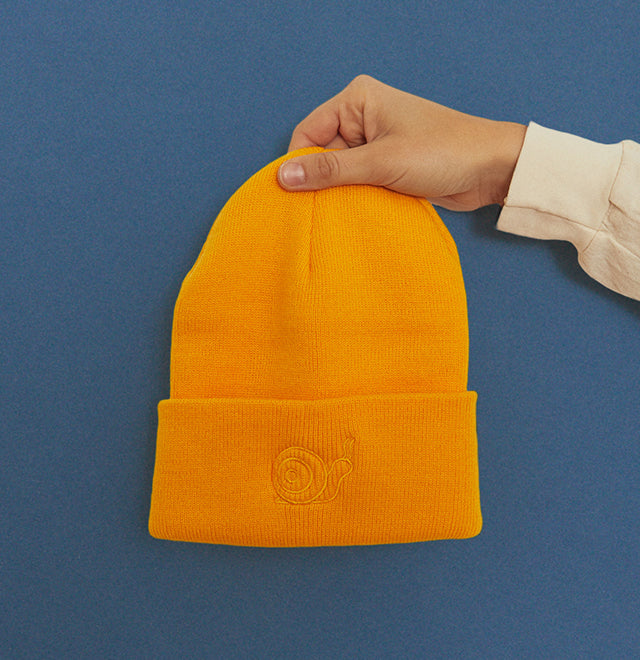 The Wallace Beanie