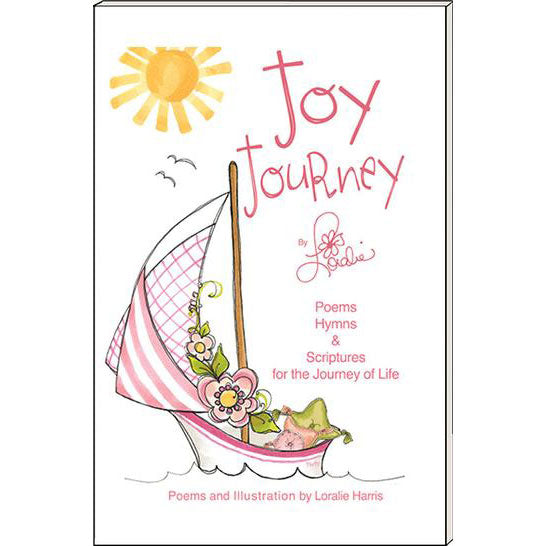 Joy Journey Devotional Book