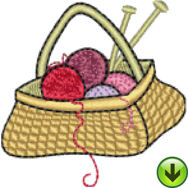 Busy Ladies Embroidery Design Collection | Download