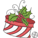 Holiday Machine Embroidery Collection | Download