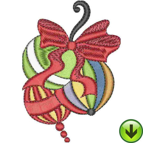 Ornamental Embroidery Design | DOWNLOAD