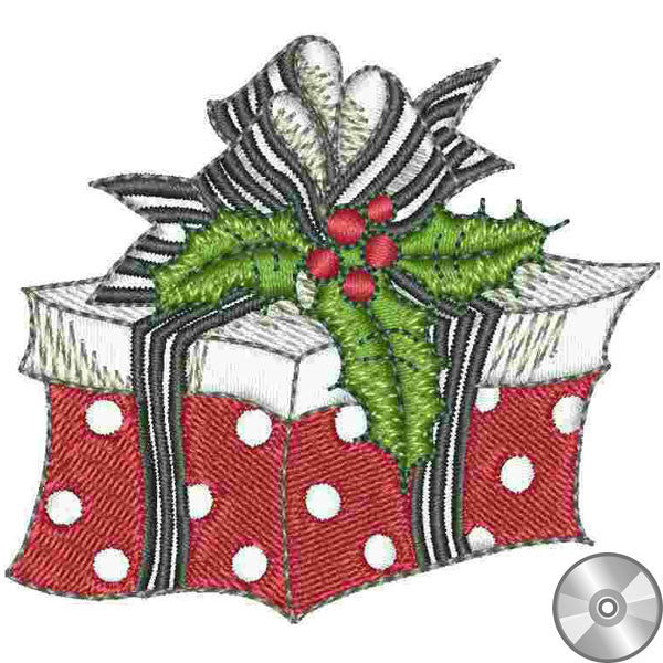 Holiday Embroidery Design Collection | Download