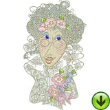 I Do, I Do! Machine Embroidery Collection | Download
