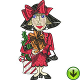 Holiday Delight 2 Machine Embroidery Collection | Download