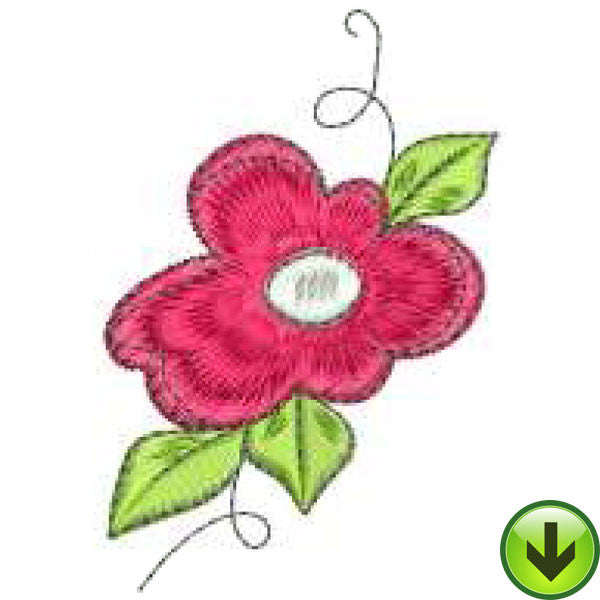 ApronEsque Embroidery Machine Design Collection | Download
