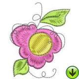 ApronEsque Machine Embroidery Design Collection | Download