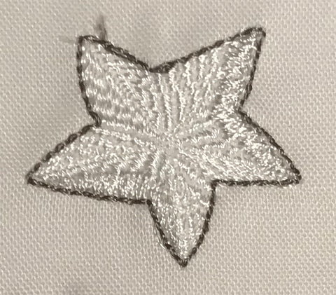 My Star Embroidery Machine Design | Download