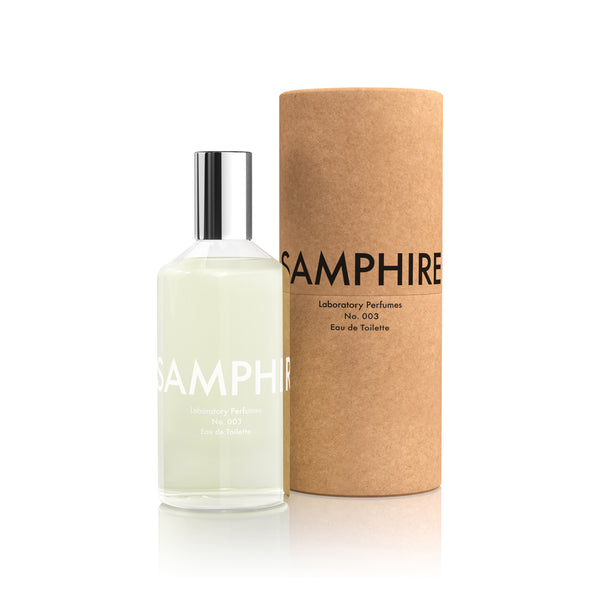 Samphire Eau De Toilette 100ml