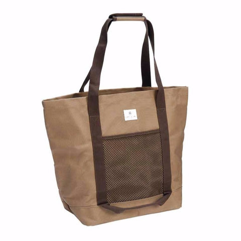 SNOW PEAK OUTDOORS Tote Bag Medium