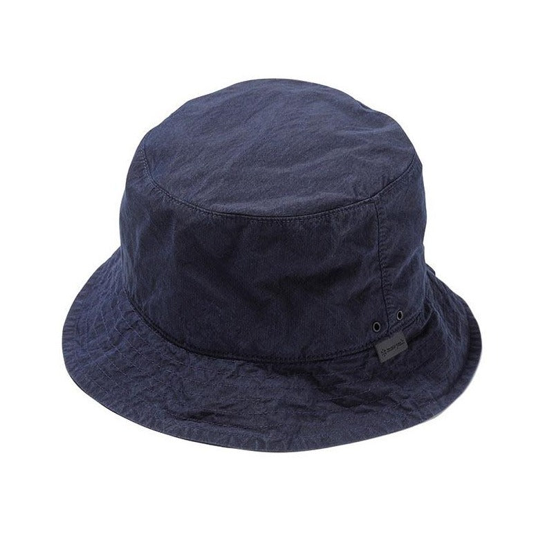 Indigo Bucket Hat