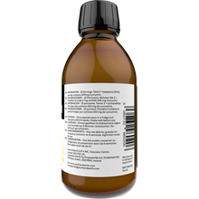 Load image into Gallery viewer, Liposomal Curcumin - 200mg Vanilla and Mango Flavour 250ml - youthandearth
