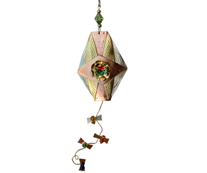 Tree ornament: Bermuda kite