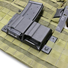 Molle Adapter