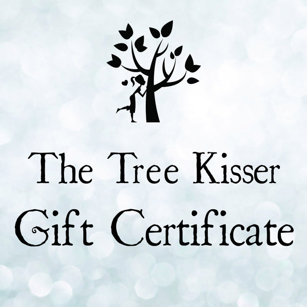 The Tree Kisser Gift Card
