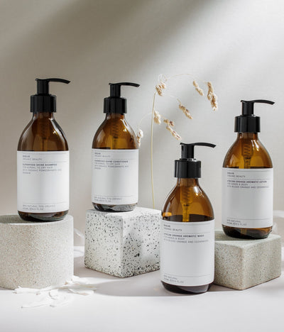 Evolve Beauty Bathroom Bundle
