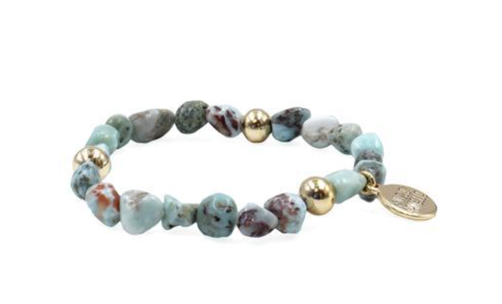 Keystone Collection - Turquoise Bracelet