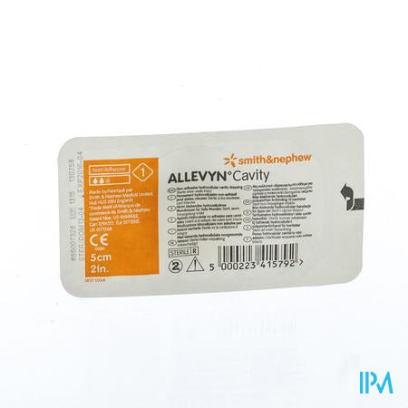 Allevyn Cavity Spherique 5cm 66007326