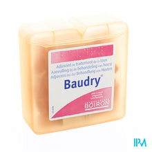 Afbeelding in Gallery-weergave laden, Baudry Pates Pectorales 70g Boiron