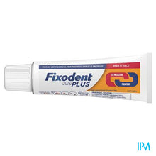 Afbeelding in Gallery-weergave laden, Fixodent Pro Plus Duo Action Kleefpasta 40g