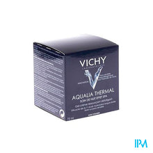 Afbeelding in Gallery-weergave laden, Vichy Aqualia Thermal Spa Nacht 75ml