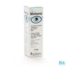 Afbeelding in Gallery-weergave laden, Minhavez Collyre 15ml