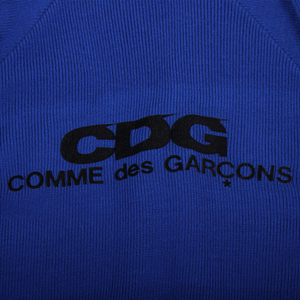 CDG Good Design Shop Cardigan