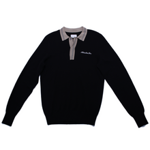 Load image into Gallery viewer, Aimé Leon Dore Polo Sweater