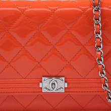Load image into Gallery viewer, Chanel Boy Patent Bag
