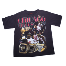 Load image into Gallery viewer, Marino Morwood Bulls Tee