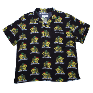 Fucking Awesome Frogman Club Shirt