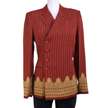 Load image into Gallery viewer, Vintage Jean Paul Gaultier Blazer