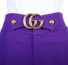 Load image into Gallery viewer, Gucci Flared Pants
